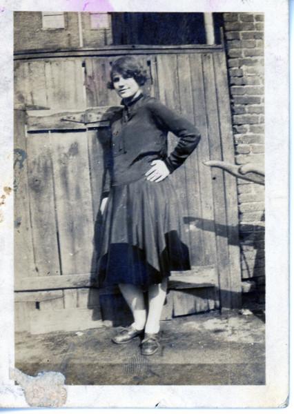 Patricia Mazeik