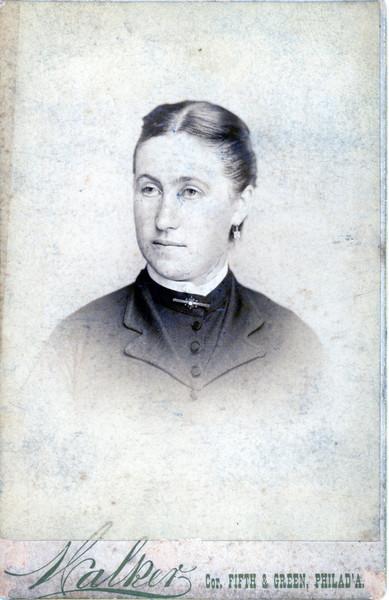 Phliadelphia Lady