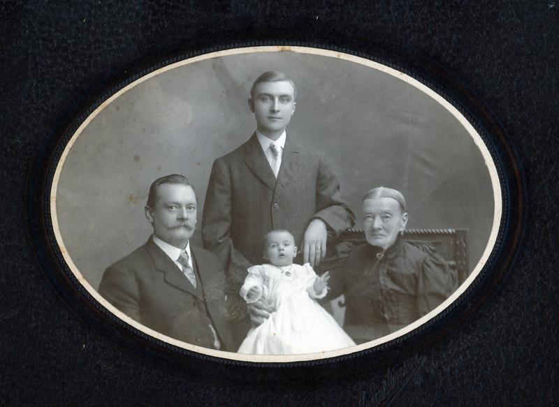 Philadelphia Family
