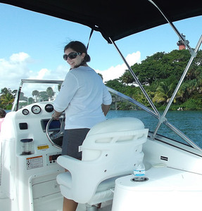 2013-11-23 - Brinecker Cruise