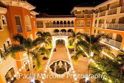 Courtyard of Lights