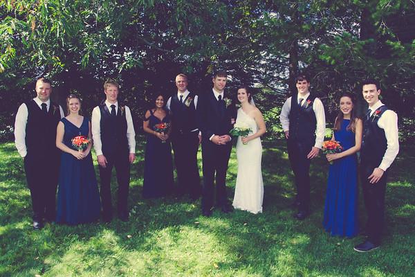 Brink Wedding