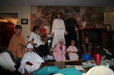 2004-12-25  Christmas @ grandma's