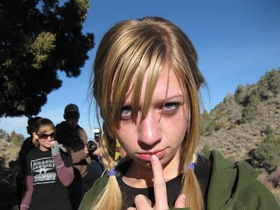2009-11-27 Kitten Springs