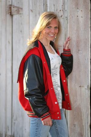 2011 Sarah's Senior Pics