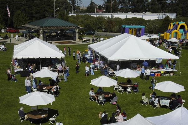 Community Festival 2007
