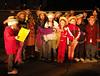 14 Brisbane School children singing