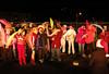 17 Brisbane School children singing