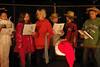 16 Brisbane School children singing