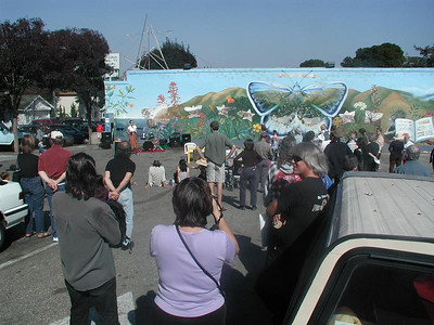 Midtown Mural Project