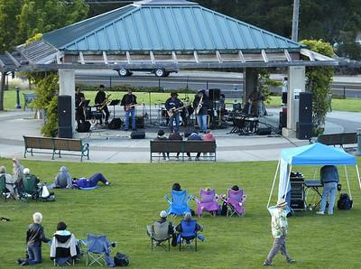 Summer Concerts 2010