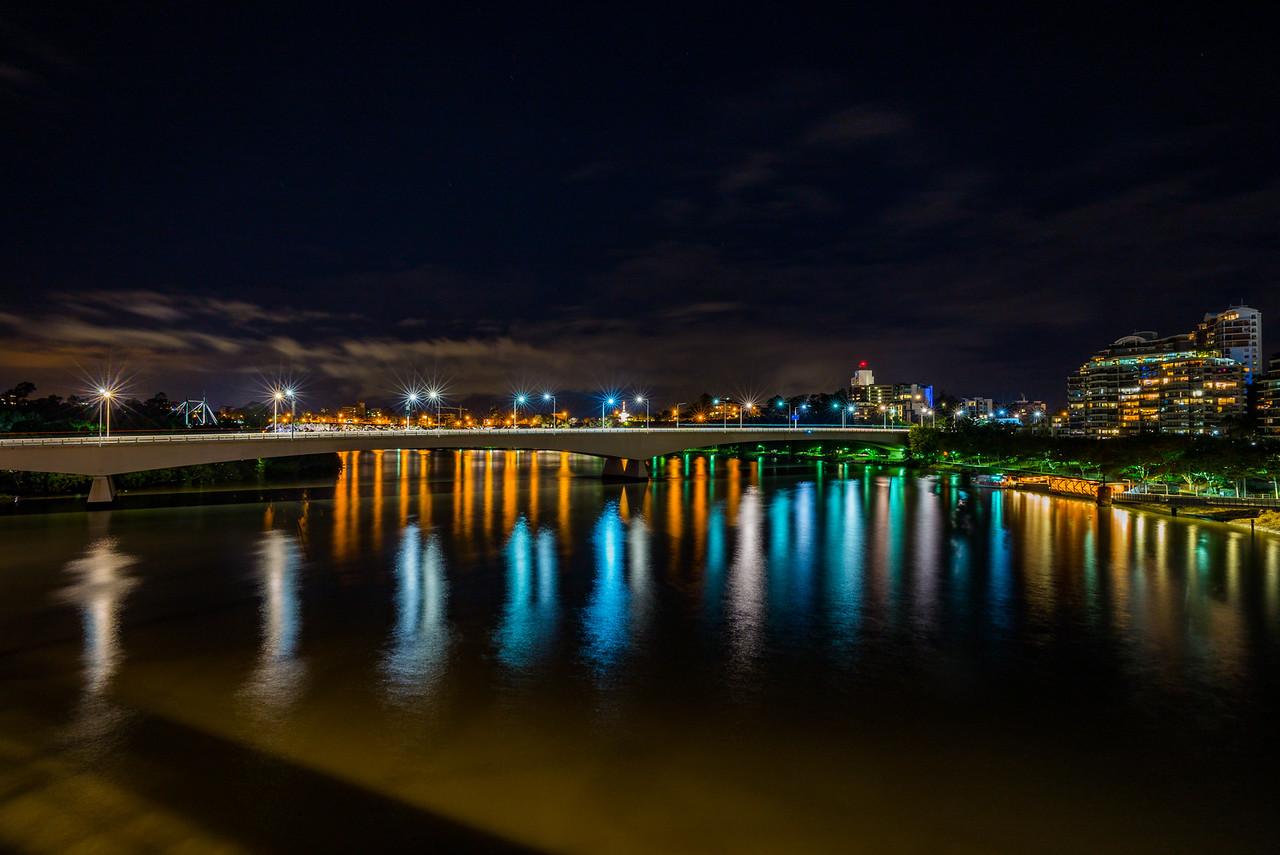 Captain Cook Bridge