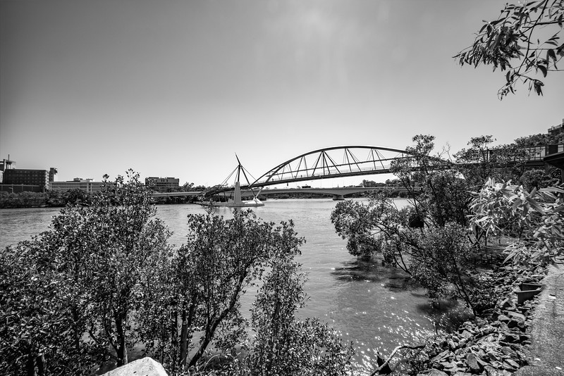 Goodwill Bridge, Captain Cook Bridge