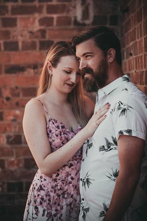 17_A+D_Pre-Wedding_at_Brisbane_Powerhouse_She_Said_Yes_Wedding_Photography_Brisbane