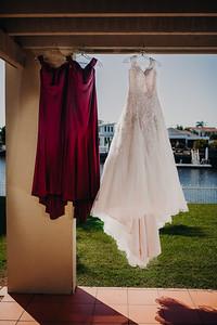 12_A+D Bridal Prep at Bribie Island_She_Said_Yes_Wedding_Photography_Brisbane