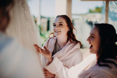 18_A+D Bridal Prep at Bribie Island_She_Said_Yes_Wedding_Photography_Brisbane