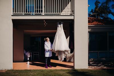 15_A+D Bridal Prep at Bribie Island_She_Said_Yes_Wedding_Photography_Brisbane
