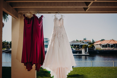 13_A+D Bridal Prep at Bribie Island_She_Said_Yes_Wedding_Photography_Brisbane