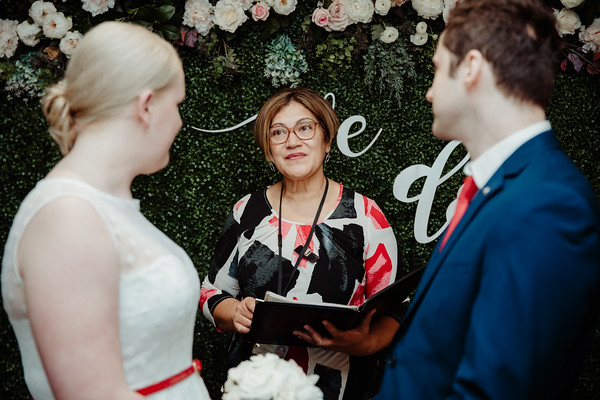 11_A+C Elopement at Roma Street Park_She_Said_Yes_Wedding_Photography_Brisbane