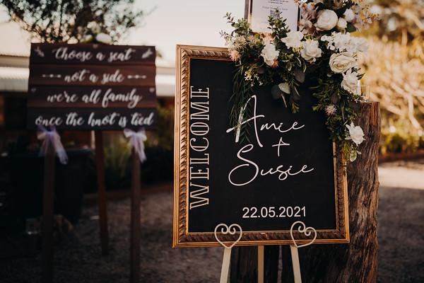 1_A+S at Praise Mountain Farm_She_Said_Yes_Wedding_Photography_Brisbane