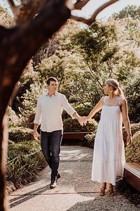 16_C+B_at_ Brisbane_Botanic_Gardens_Mt_Coot-tha_She_Said_Yes_Wedding_Photography_Brisbane