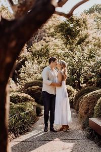 15_C+B_at_ Brisbane_Botanic_Gardens_Mt_Coot-tha_She_Said_Yes_Wedding_Photography_Brisbane