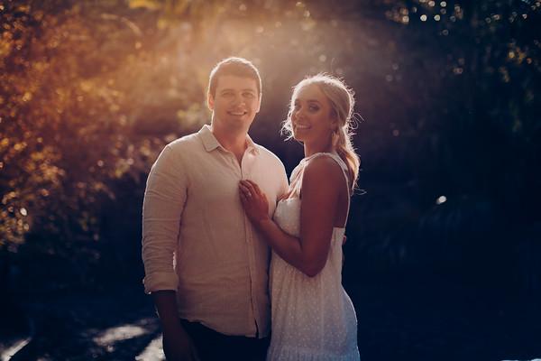 9_C+B_at_ Brisbane_Botanic_Gardens_Mt_Coot-tha_She_Said_Yes_Wedding_Photography_Brisbane