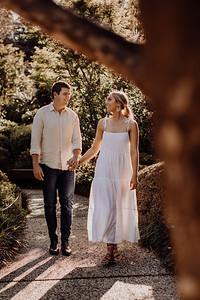 11_C+B_at_ Brisbane_Botanic_Gardens_Mt_Coot-tha_She_Said_Yes_Wedding_Photography_Brisbane