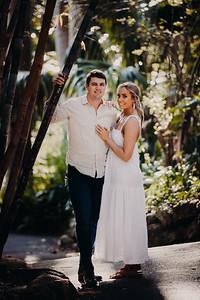3_C+B_at_ Brisbane_Botanic_Gardens_Mt_Coot-tha_She_Said_Yes_Wedding_Photography_Brisbane