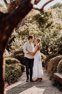 14_C+B_at_ Brisbane_Botanic_Gardens_Mt_Coot-tha_She_Said_Yes_Wedding_Photography_Brisbane