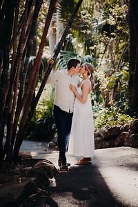 2_C+B_at_ Brisbane_Botanic_Gardens_Mt_Coot-tha_She_Said_Yes_Wedding_Photography_Brisbane