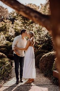12_C+B_at_ Brisbane_Botanic_Gardens_Mt_Coot-tha_She_Said_Yes_Wedding_Photography_Brisbane