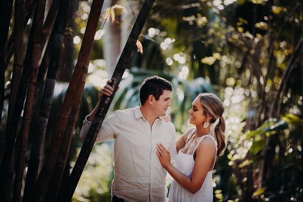 4_C+B_at_ Brisbane_Botanic_Gardens_Mt_Coot-tha_She_Said_Yes_Wedding_Photography_Brisbane