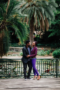 13_D+F_Pre-wedding_at_Brismane_Botanical_Gardens_She_Said_Yes_Wedding_Photography_Brisbane