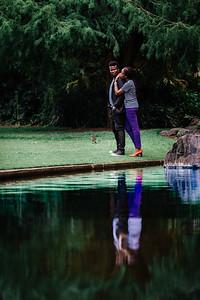 30_D+F_Pre-wedding_at_Brismane_Botanical_Gardens_She_Said_Yes_Wedding_Photography_Brisbane