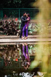 22_D+F_Pre-wedding_at_Brismane_Botanical_Gardens_She_Said_Yes_Wedding_Photography_Brisbane
