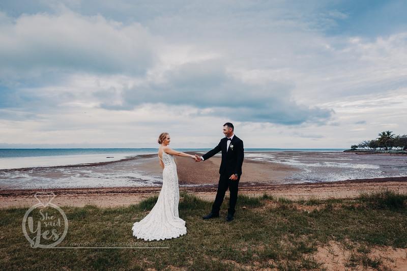 329_J+M at Moreton Bay Boat Club_She_Said_Yes_Wedding_Photography_Brisbane