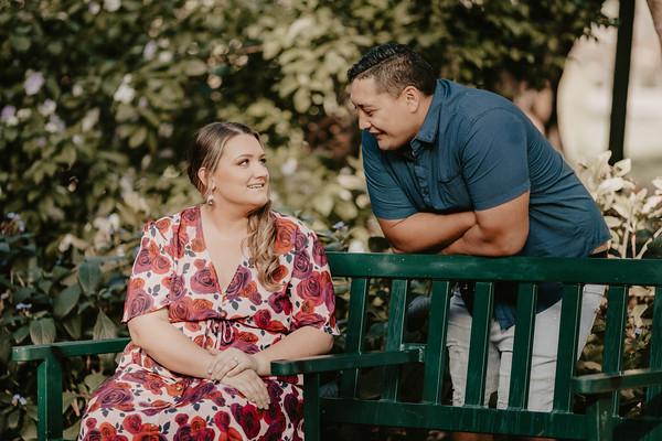 19_J+P at Brisbane Botanical Gardens_She_Said_Yes_Wedding_Photography_Brisbane
