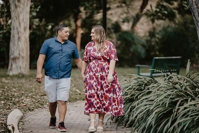 4_J+P at Brisbane Botanical Gardens_She_Said_Yes_Wedding_Photography_Brisbane