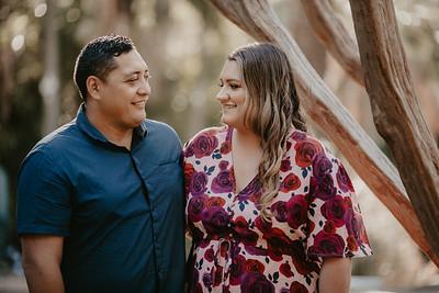 1_J+P at Brisbane Botanical Gardens_She_Said_Yes_Wedding_Photography_Brisbane