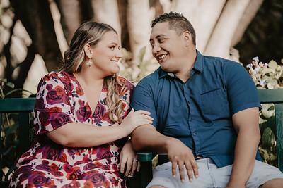 13_J+P at Brisbane Botanical Gardens_She_Said_Yes_Wedding_Photography_Brisbane
