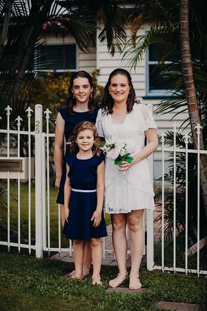 14_K+R Elopement House Wedding_She_Said_Yes_Wedding_Photography_Brisbane