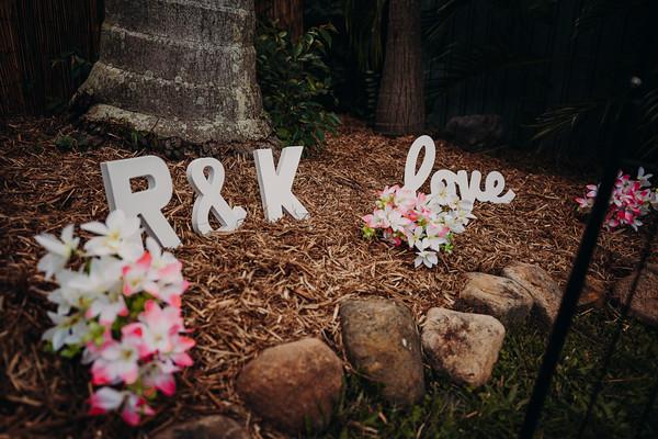 3_K+R Elopement House Wedding_She_Said_Yes_Wedding_Photography_Brisbane