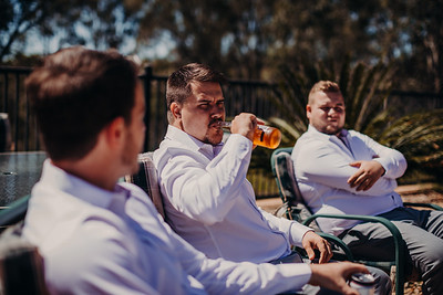 14_K+S Groom Prep at Reflections-Lake Cooby_She_Said_Yes_Wedding_Photography_Brisbane