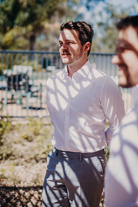 6_K+S Groom Prep at Reflections-Lake Cooby_She_Said_Yes_Wedding_Photography_Brisbane