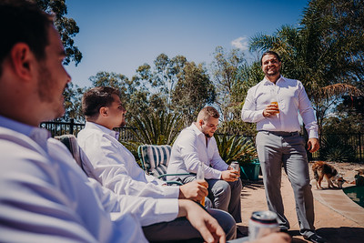 19_K+S Groom Prep at Reflections-Lake Cooby_She_Said_Yes_Wedding_Photography_Brisbane