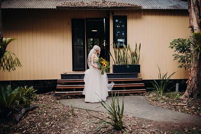 18_L+A at Cedar Creek Lodges_She_Said_Yes_Wedding_Photography_Brisbane