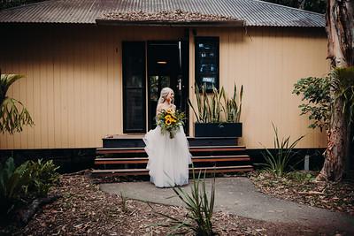 17_L+A at Cedar Creek Lodges_She_Said_Yes_Wedding_Photography_Brisbane