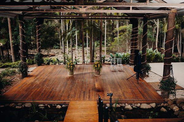 1_L+A at Cedar Creek Lodges_She_Said_Yes_Wedding_Photography_Brisbane