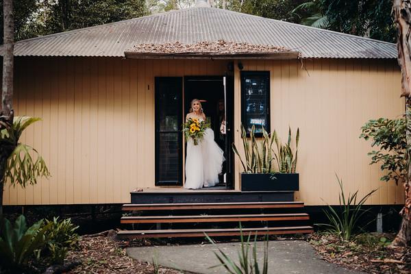 15_L+A at Cedar Creek Lodges_She_Said_Yes_Wedding_Photography_Brisbane